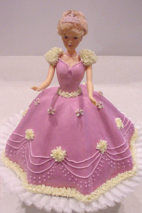 Prom Queen - Front View